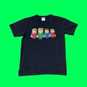 VTG The Beatles Sgt Peppers Tee